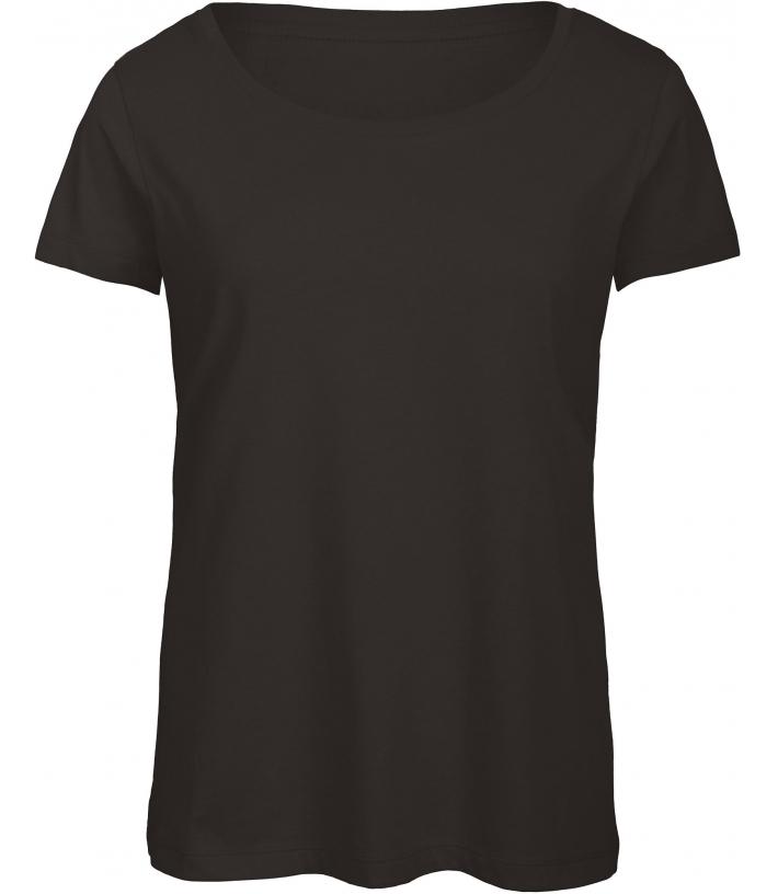 B&C - Triblend - T-Shirt Col Rond -...