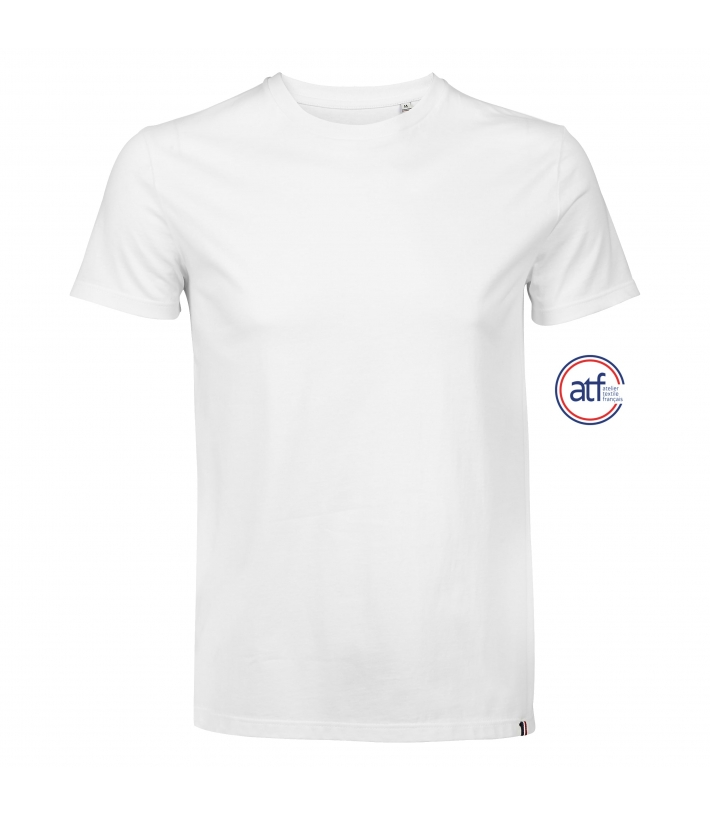 ATF - Made In France - T-Shirt -...